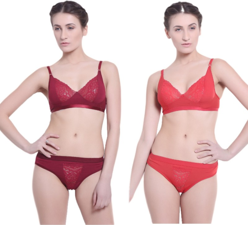 98a5e4cc739 Women Lingerie Set Price List in India 4 May 2019