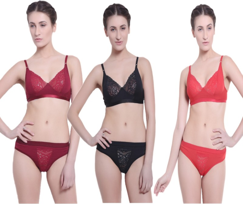Women Lingerie Set Price List in India 29 March 2019  6007367ce