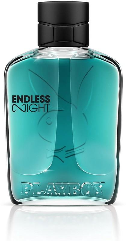 Playboy Endless Night M Eau de Toilette - 100 ml(For Men)