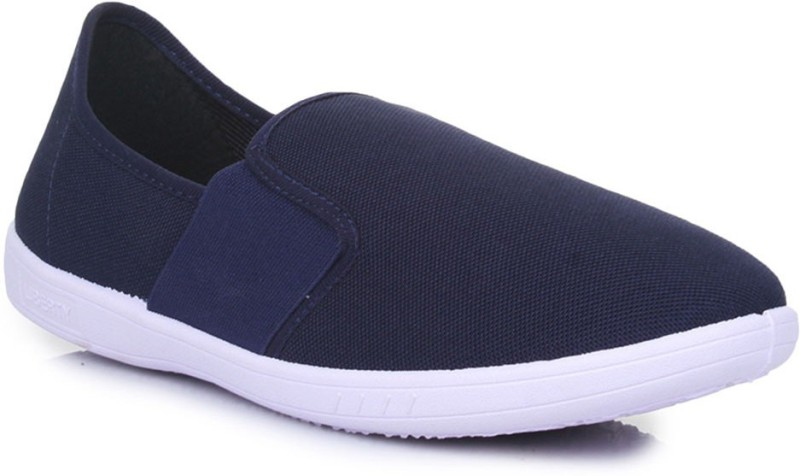 Liberty Gliders Casuals For Men(Blue)