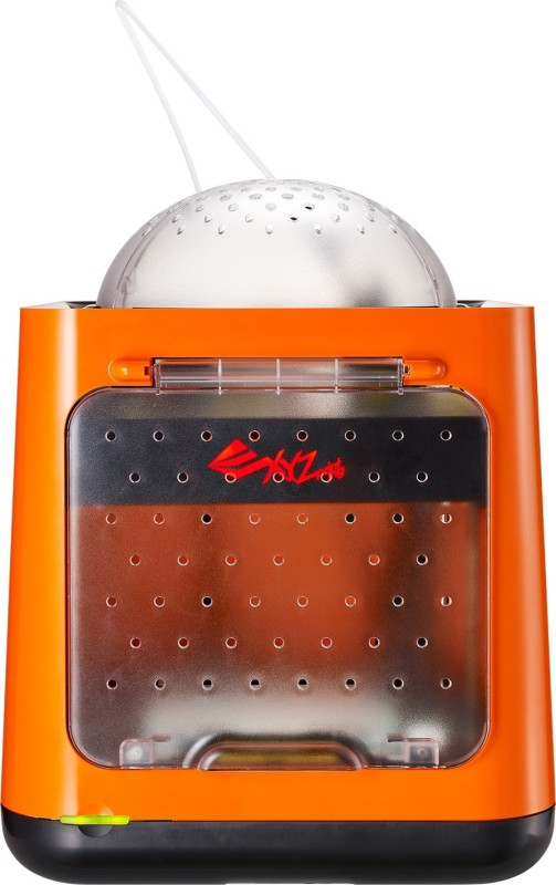 XYZPrinting Da Vinci Nano Single Function Printer(Orange)