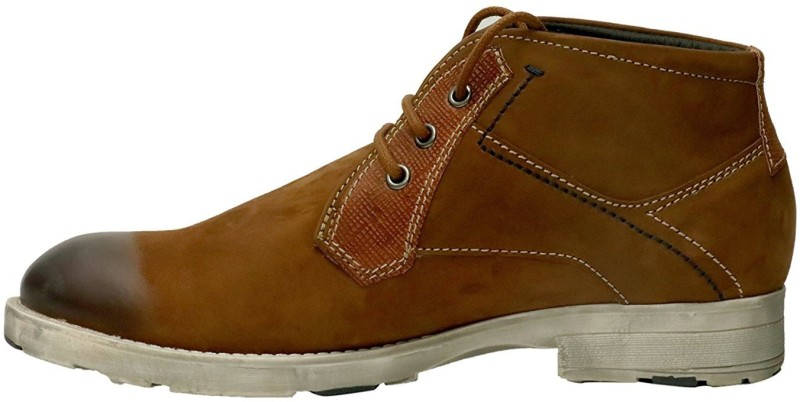 Lee Cooper LC2311 Boots For Men(Tan)