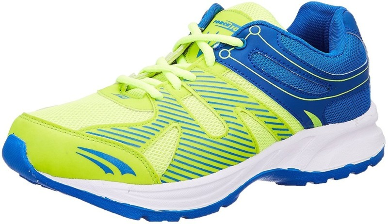 Liberty Running Shoes For Men(Green)
