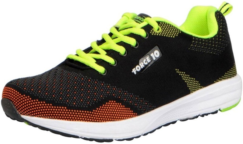 Liberty Running Shoes For Men(Black)