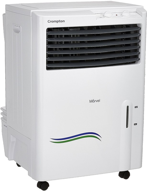 Crompton marvel PAC201 Personal Air Cooler(White, 20 Litres)