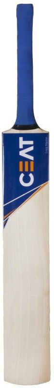 CEAT Hit Man Rohit Sharma Edition English Willow Cricket  Bat(1.1 kg)