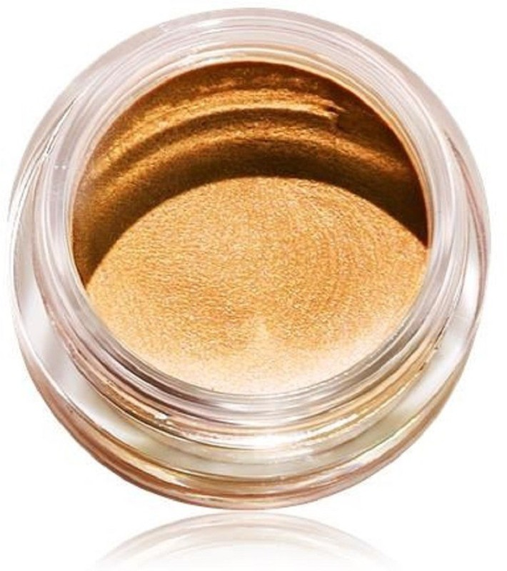 Oriflame Sweden The ONE Colour Impact Cream Eye Shadow - Golden Yellow 4 ml(Golden Yellow)