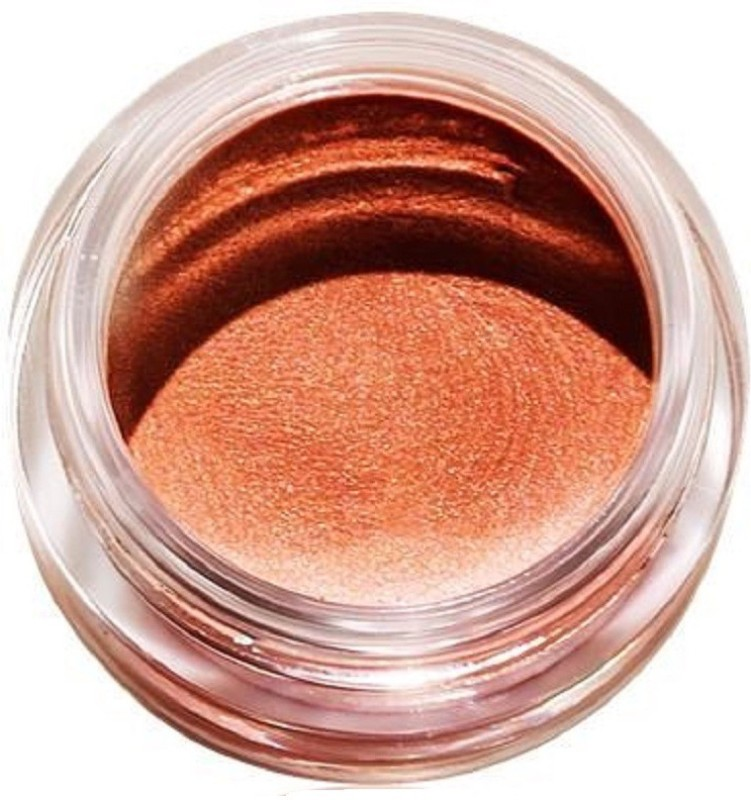 Oriflame Sweden The ONE Colour Impact Cream Eye Shadow 4 g(Orange Crush)