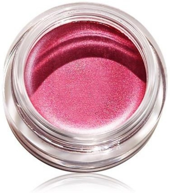 Oriflame Sweden The ONE Colour Impact Cream Eye Shadow - Hot Pink 4 ml(Hot Pink)