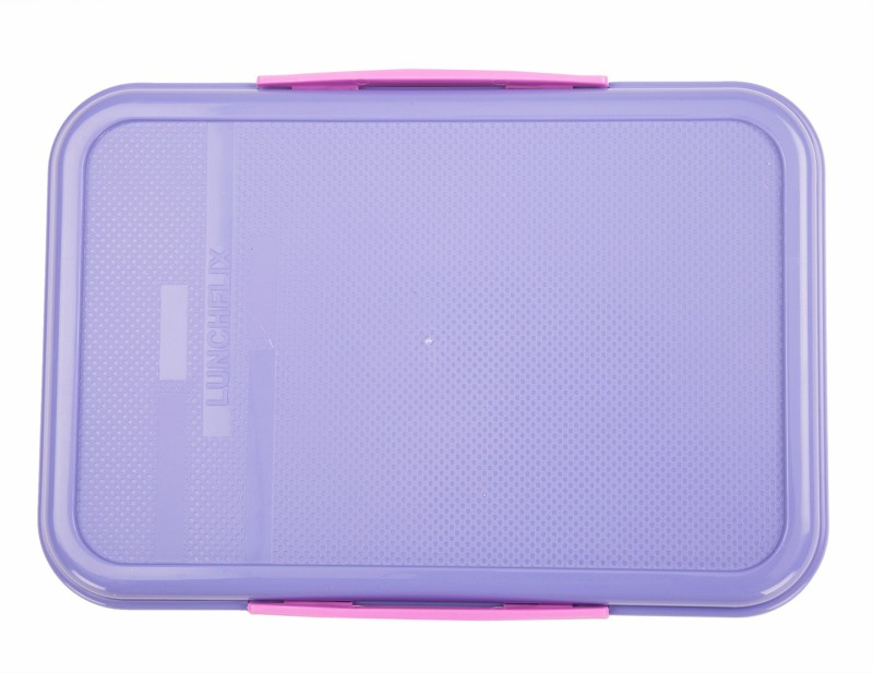 Jaypee Plus Lunchflix 1 Containers Lunch Box(900 ml)