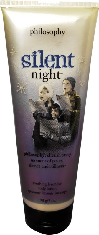 Philosophy Silent Night(198 g)