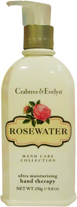 Crabtree & Evelyn RoseWater(250 ml)
