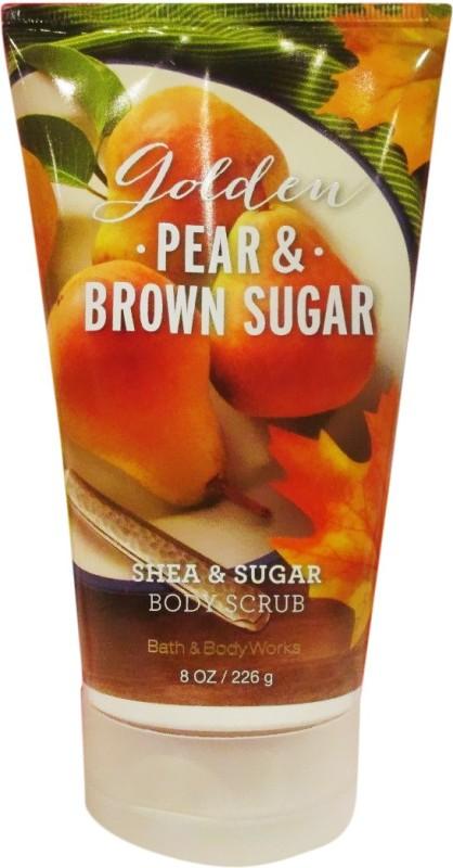 Bath & Body Works Shea & Sugar Scrub(226 g)