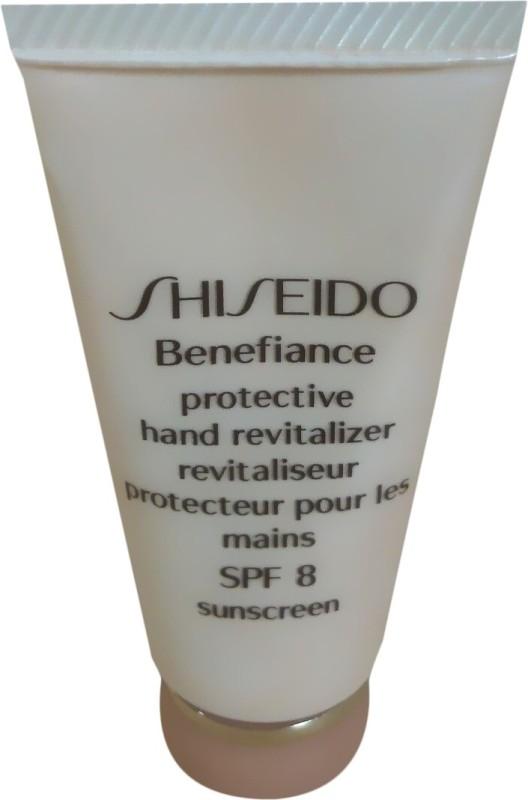 Shiseido Benefiance - SPF 8(15 g)