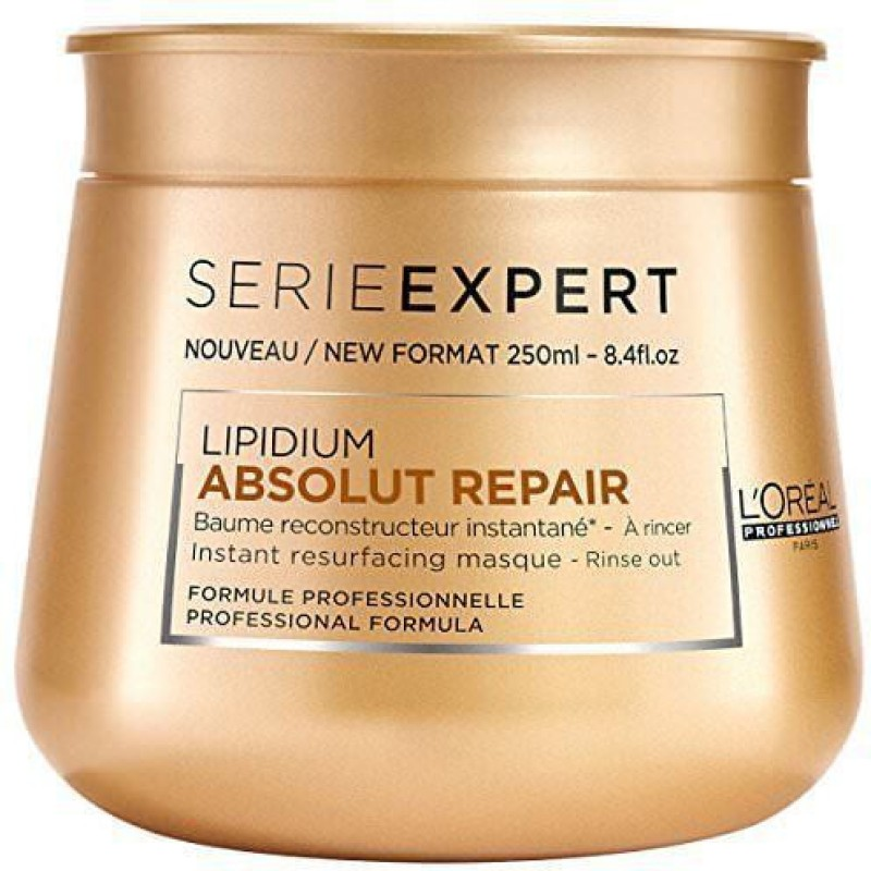 LOreal loreal professional lipidium mask masque new packing 250 ml(250 ml)