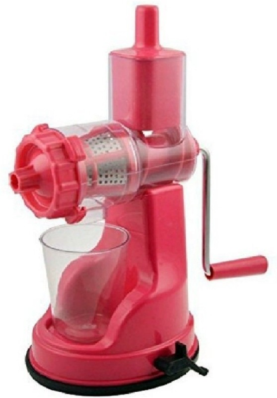 YAKEEN SUPER QUALITY 0 W 3 W Juicer(Pink, 4 Jars)
