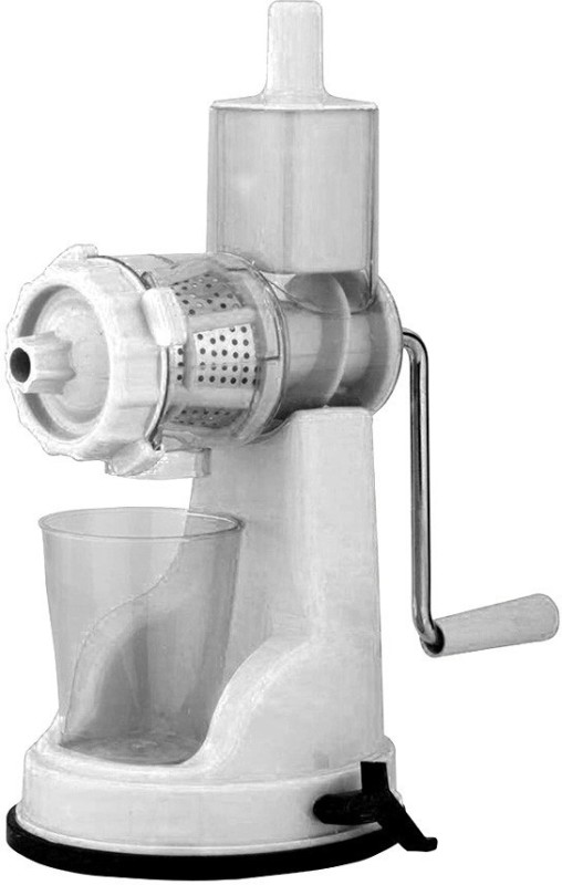 YAKEEN SUPER QUALITY 0 W 3 Juicer(White, 4 Jars)
