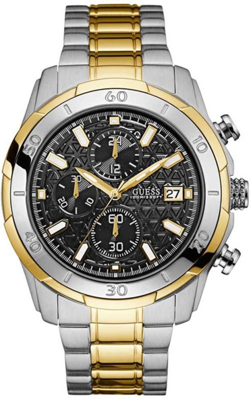 Guess W0746G3 Men's Watch image