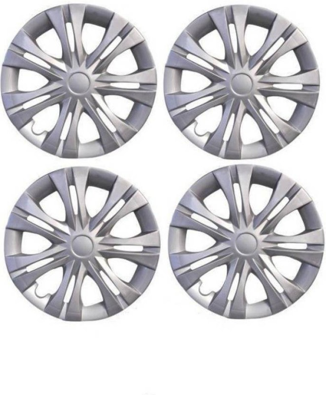 DEPON Innova Wheel Cover For Toyota Innova(15 cm)