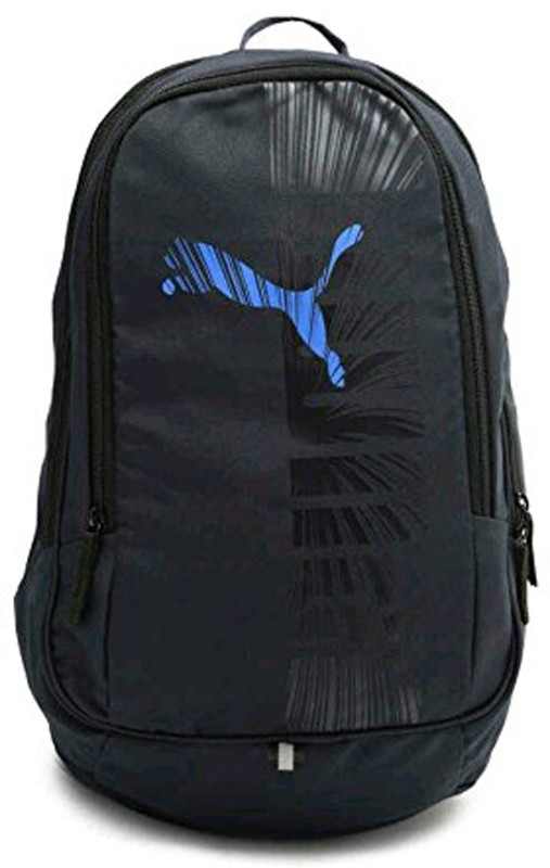 Puma Graphics 25 L Backpack(Black)
