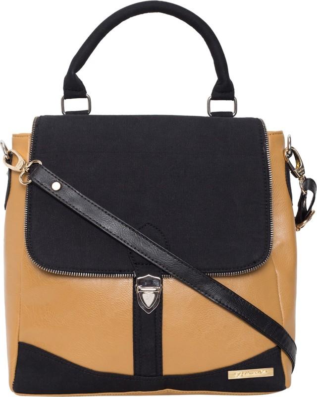 Beloved BLSHBBLBE027 2.5 L Backpack(Blue, Beige)