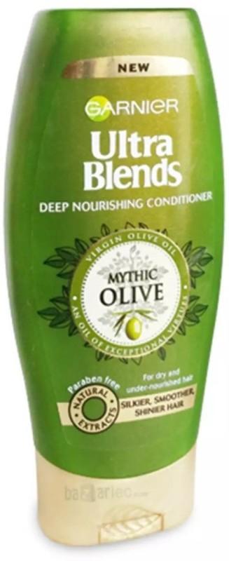 Garnier New Ultra Blends Mythic Olive, Deep Nourishing Conditioner(175 ml)
