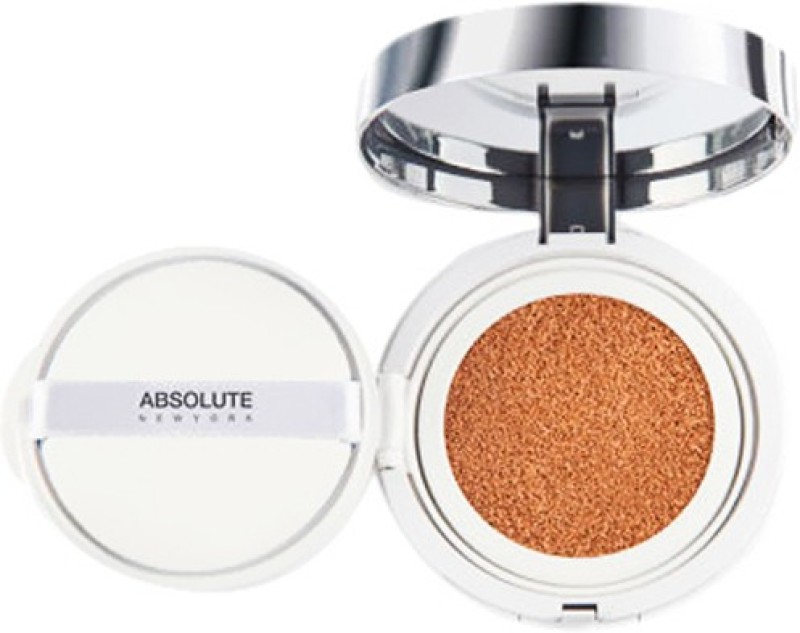 Absolute Flawless Cushion Foundation(Medium, 15 g)