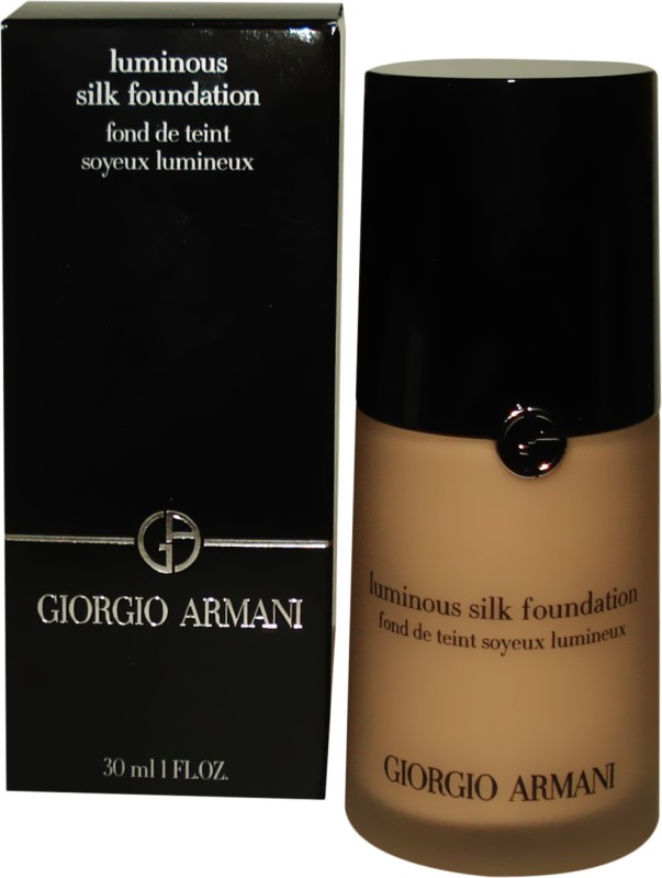 Giorgio Armani Luminous Silk Foundation( 7.5, 30 ml)