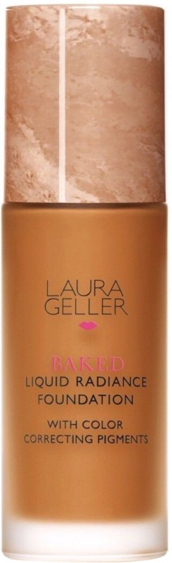 Laura Geller Baked Beauty Foundation(Deep, 30 ml)