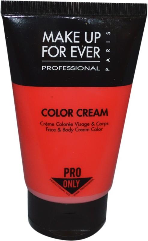 Make Up For Ever Color Cream Foundation( 53506, 50 ml)