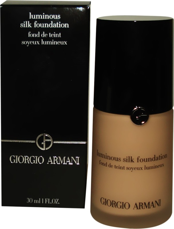 Giorgio Armani Luminous Silk Foundation( 6.25, 30 ml)