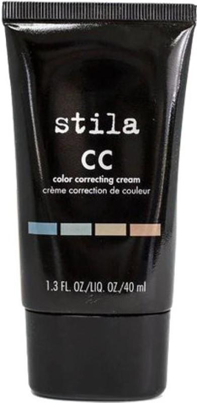 Stila Cc Color Foundation(Tan 06, 40 ml)
