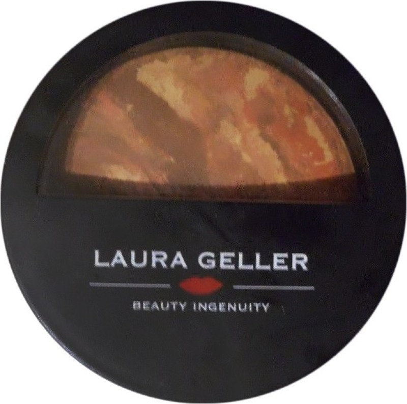 Laura Geller Beauty Ingenuity Foundation(Deep, 9 g)