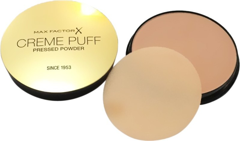 MAC Creme Puff Foundation(53 Tempting Touch, 21 g)