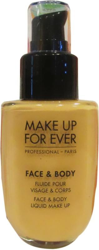 Make Up For Ever Professional Foundation( 20, 50 ml)