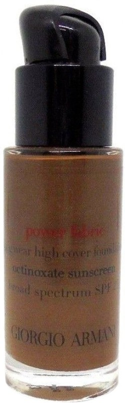 Giorgio Armani Power Fabric Foundation( 13, 18 ml)