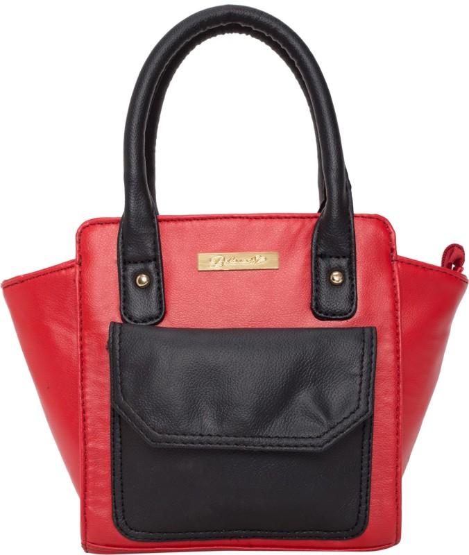 Beloved Women Red, Black Shoulder Bag
