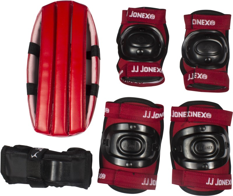 JJ Jonex Protection Kit for skating,Cycling,Running @ Kin Store Cycling Kit