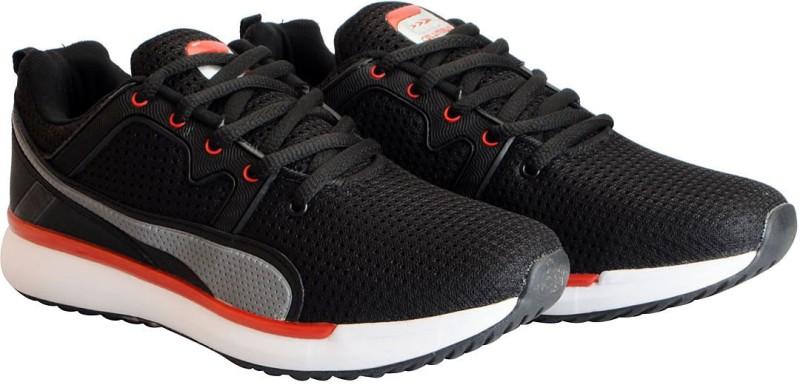 Columbus KEVIN Mesh Running Training & Gym Shoes For Men(Black)
