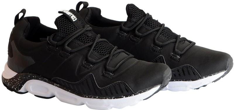 Columbus ARMY 2 Mesh Running Training & Gym Shoes For Men(Black)