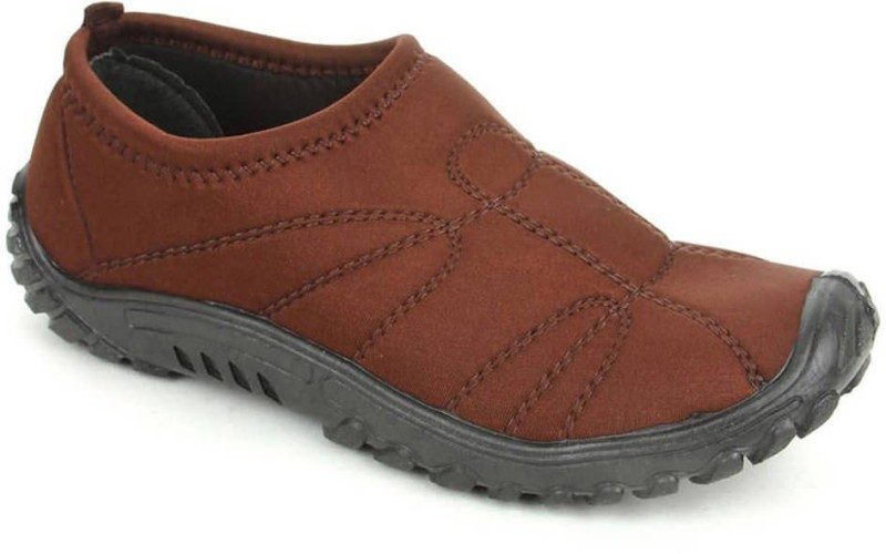 Liberty Gliders Casuals For Men(Brown)