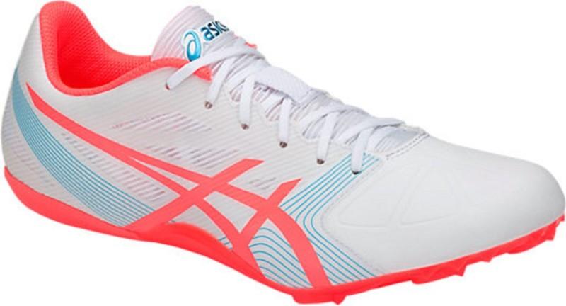 Asics HYPERSPRINT 6 Cricket Shoes For Men(White)