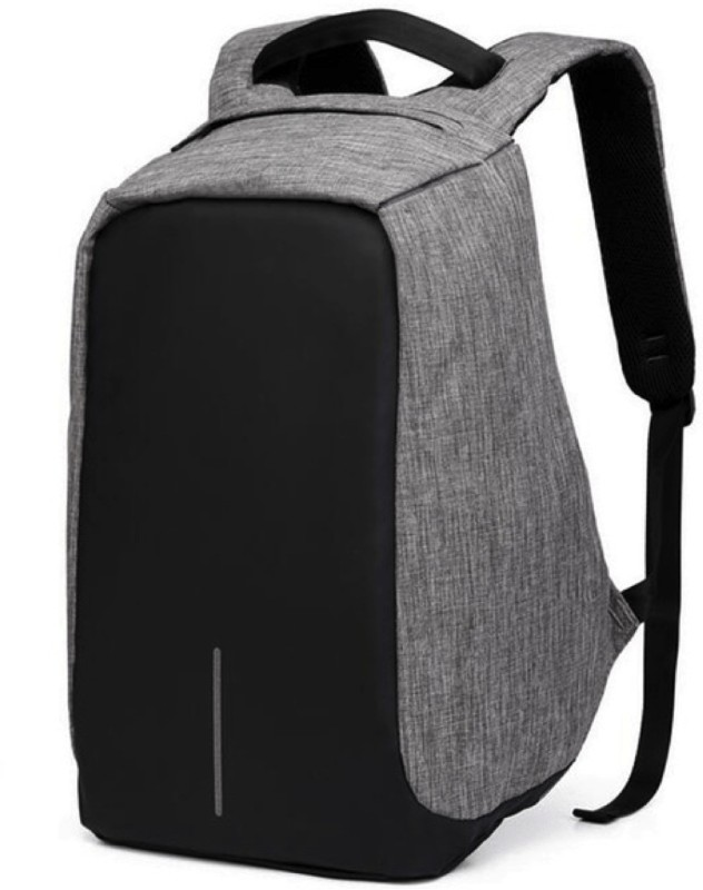24x7eMall Travel Backpack, Anti-theft Laptop Backpack with USB Charging Port, Large Capacity Waterproof School Bag for College Student Work Men & Women, Light Weight 20 L Laptop Backpack(Multicolor)