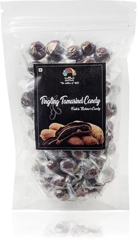 Mr. Merchant Tamarind (Imli) Candy(400 g)