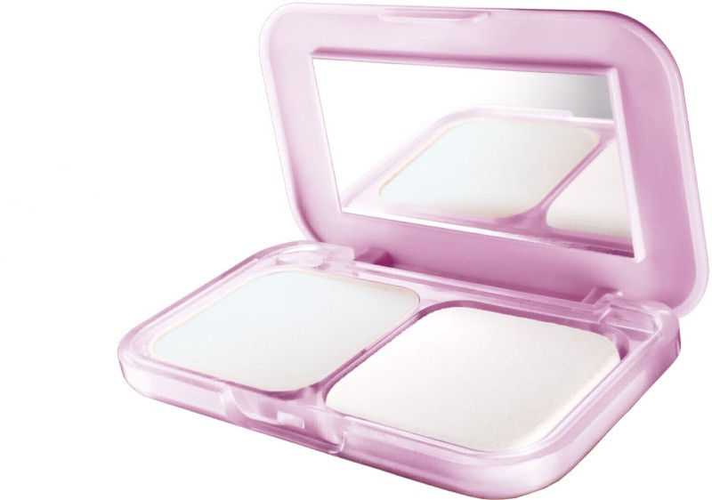 Maybelline Clear Glow All in One Fairness powder Compact(Light Clear)