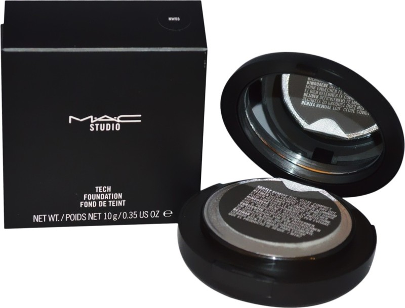 MAC Studio Tech Foundation(NW58, 10 g)