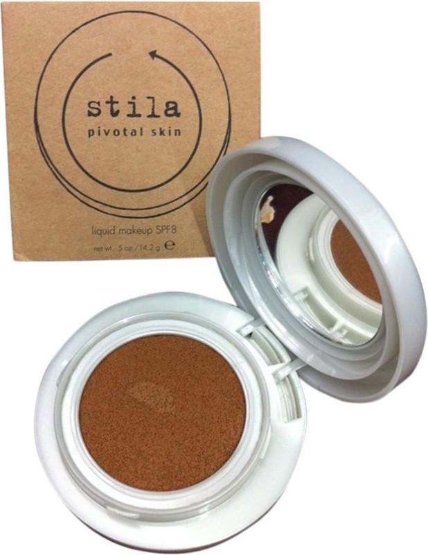 Stila Pivotal Skin Liquid Foundation(Shade G, 15 ml)