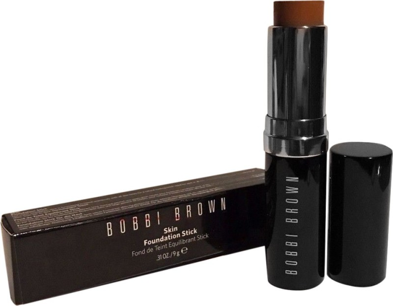 Bobbi Brown Skin Foundation(Cool Golden, 9 g)