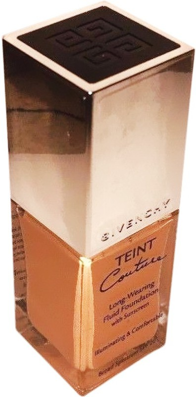 Givenchy Teint Couture Foundation(6 Elegant Gold, 23.6 ml)