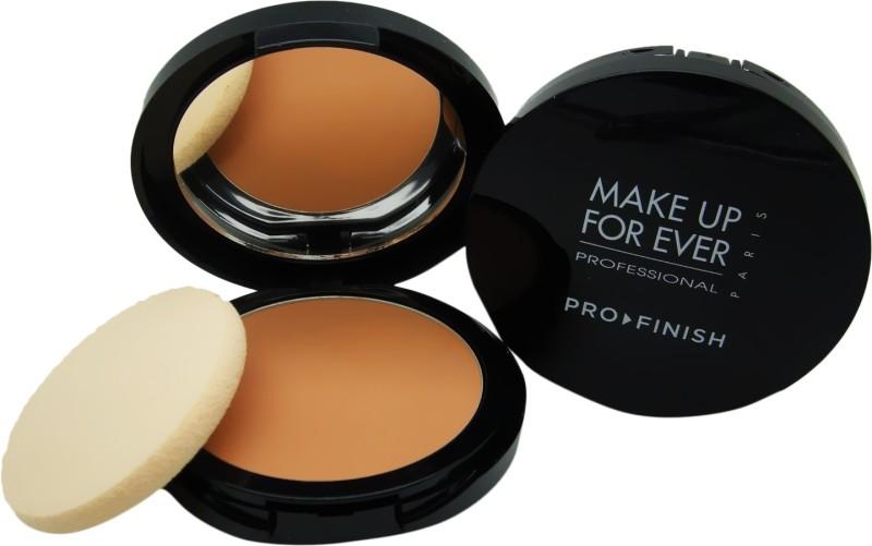 Make Up For Ever Pro Finish Foundation(165 Pink Camel, 10 g)